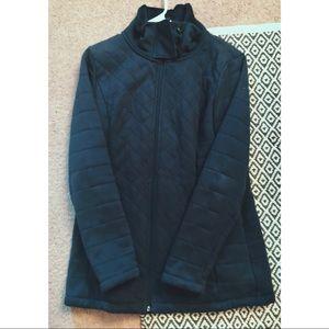 North face Caroluna jacket - Navy Blue